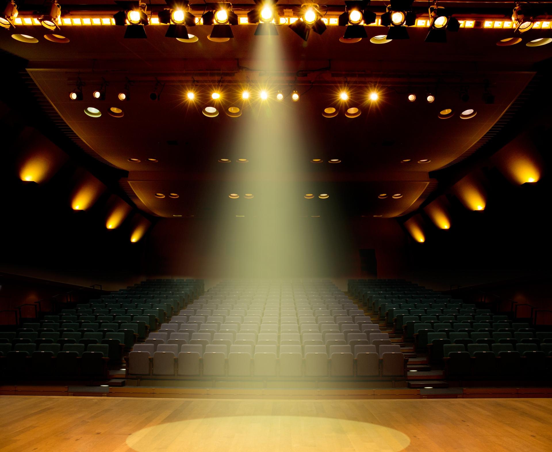 ステージ画像