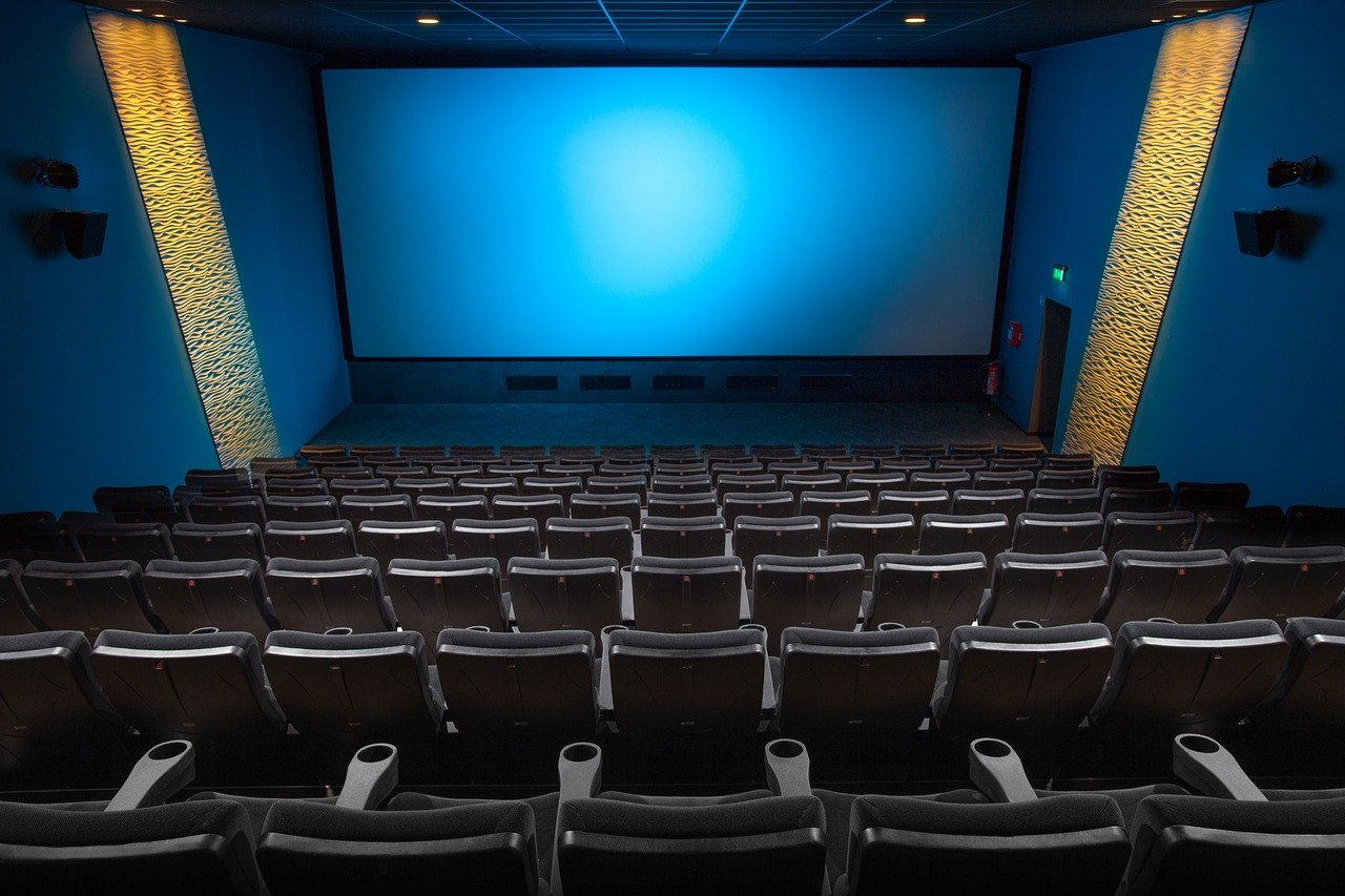 映画館イメージ